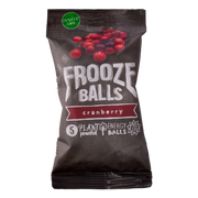 Frooze Balls Cranberry 5 pack