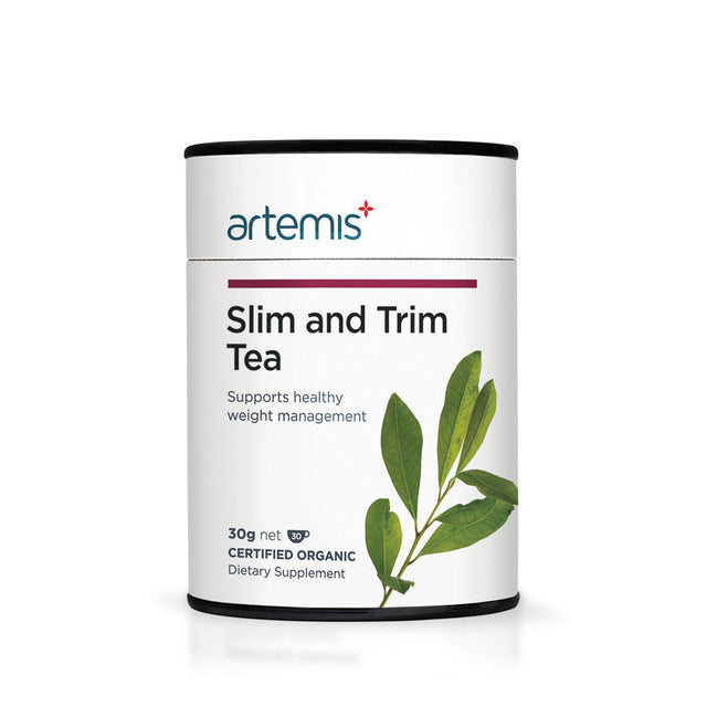 Artemis Slim and Trim Tea