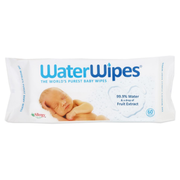 Water Wipes Baby Wipes 60 pack
