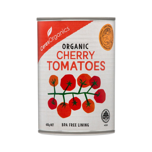 Ceres Organics Cherry Tomatoes
