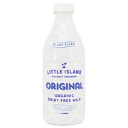 Little Island Coconut Milk