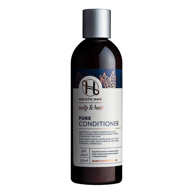 Holsitic Hair Pure Conditioner