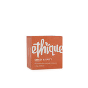 Ethique Sweet & Spicy Shampoo Bar