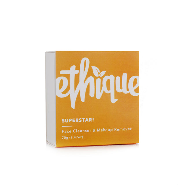 Ethique Superstar Cleanser
