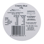 Over The Moon Cremy Blue Cheese