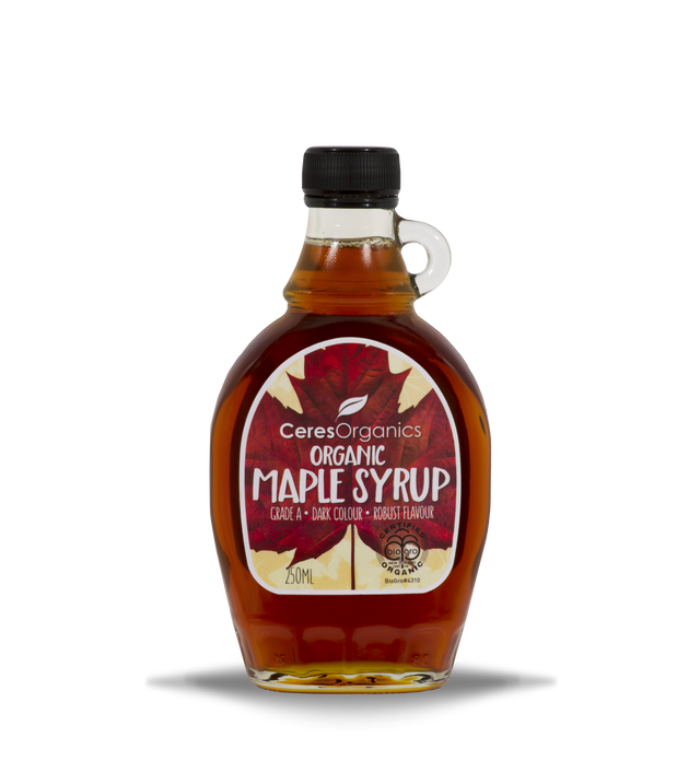 Ceres Organics Maple Syrup