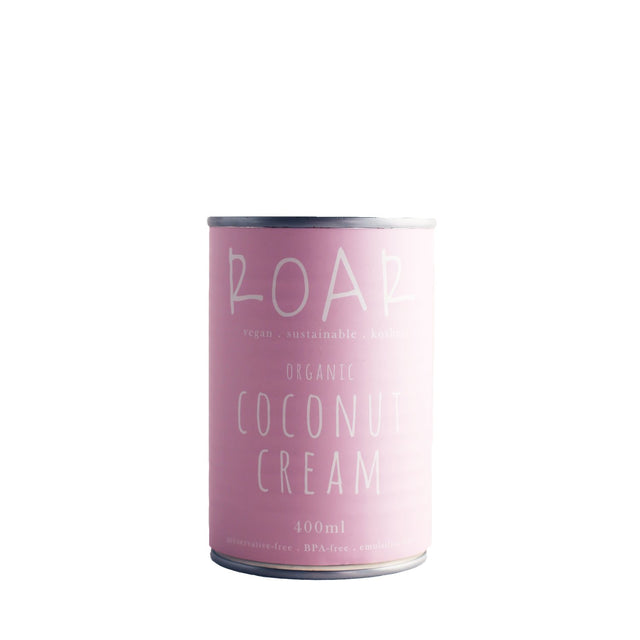 Roar Coconut Cream