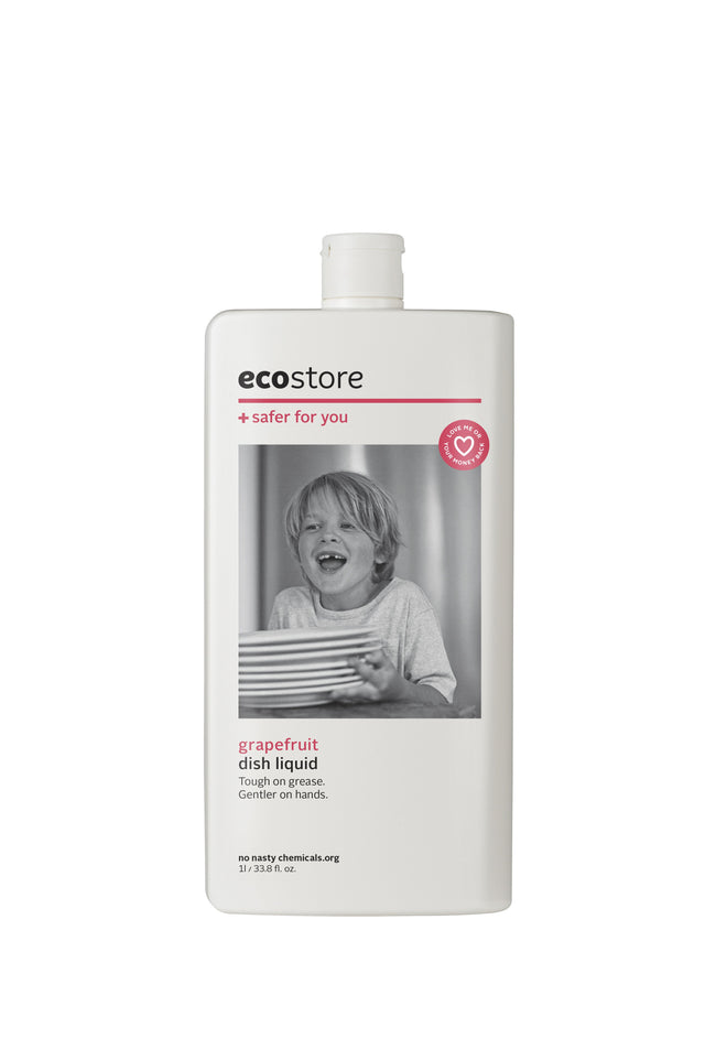 ecostore Dish Liquid Grapefruit