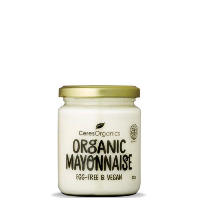 Ceres Organics Mayonnaise