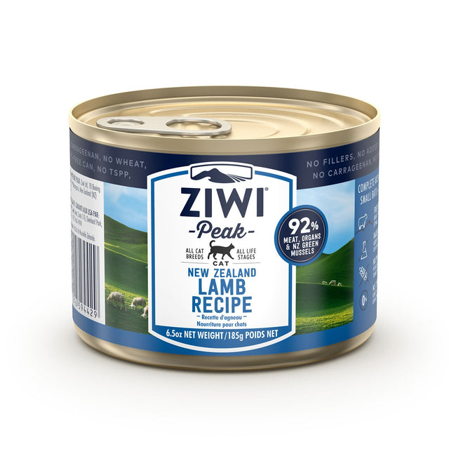 Ziwi Lamb for Cats