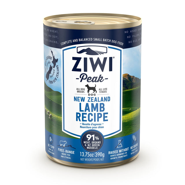Ziwi Lamb for Dogs
