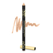 Inika Lip Pencil Buff