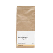 Huckleberry Organics Espresso Coffee Medium Blend