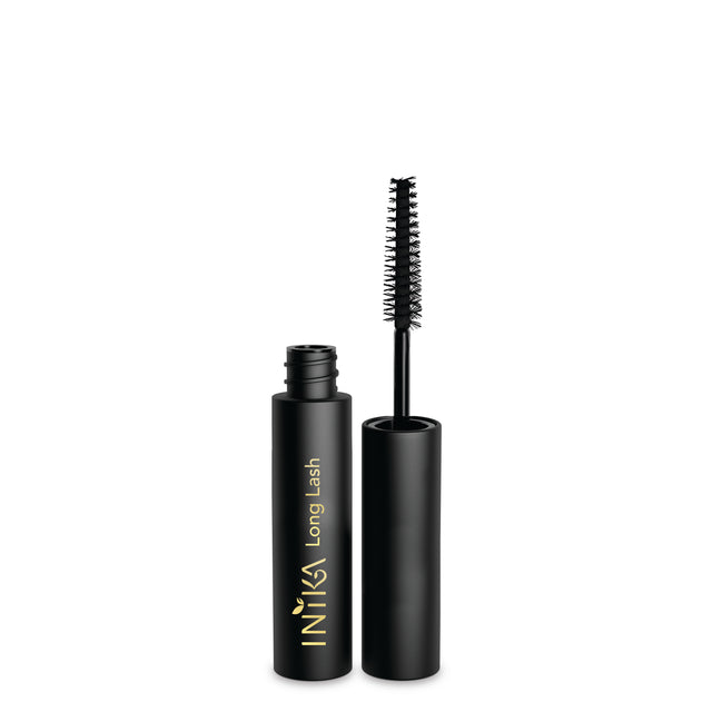 Inika Long Lash Mascara Black