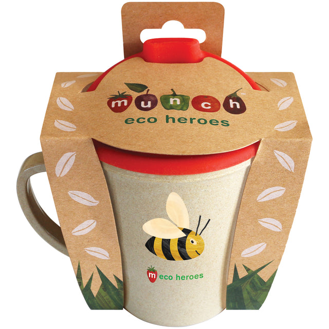 Munch Bee Toddler Cup