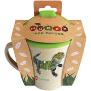 Munch Lizard Toddler Cup