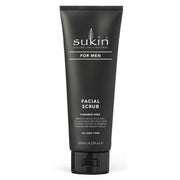 Sukin Facial Scrub For Men