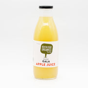 Norton Road Organics Gala Apple Juice