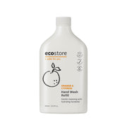 ecostore Orange & Cyprus Hand Wash Refill
