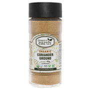Down To Earth Organic Coriander Ground