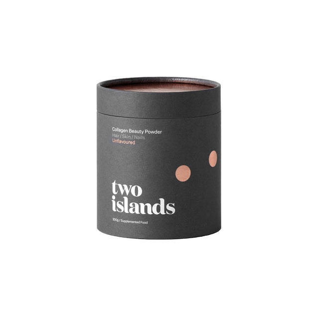 Two Islands Unflavoured Collagen Powder