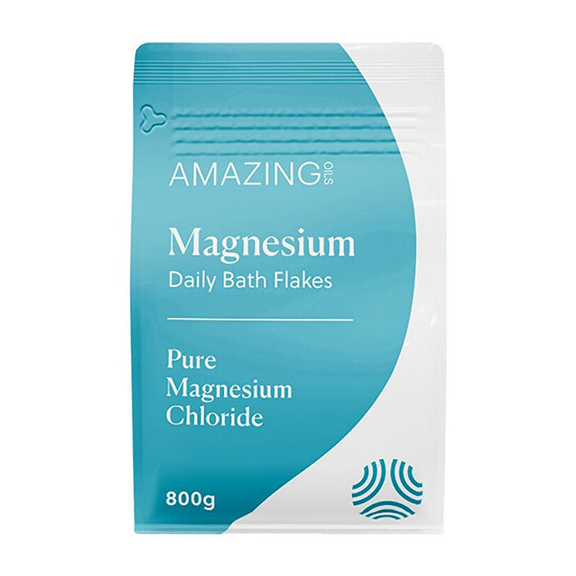 Amazing Oils Magnesium Flakes