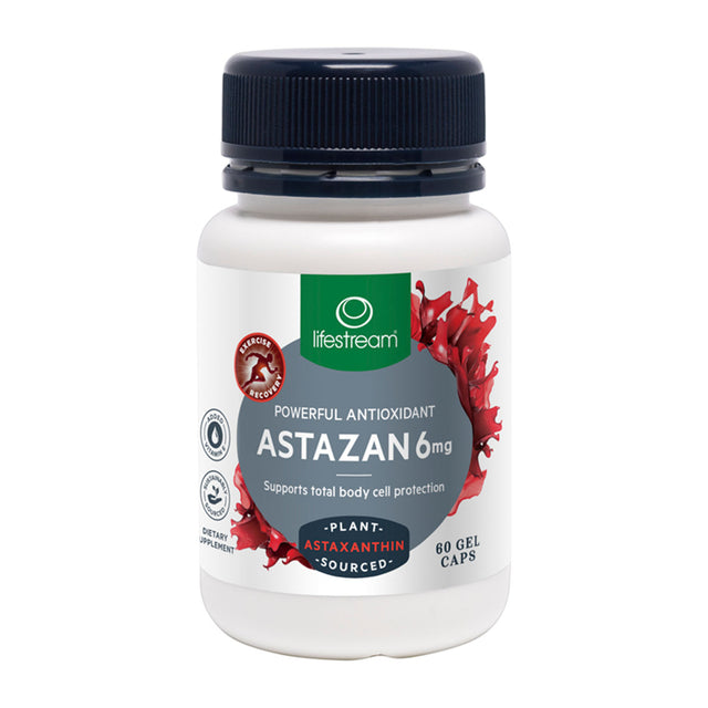 Lifestraem Astazan 6mg