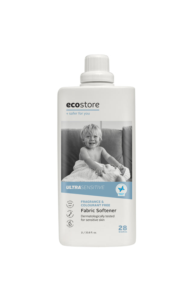 ecostore Fabric Softener Ultra-Sensitive