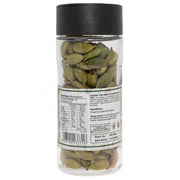 Down To Earth Organic Cardamom Green Whole