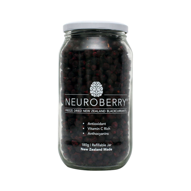 Arepa Neuroberry