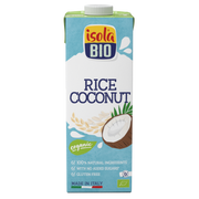 Isola Organic Rice Coconut Milk