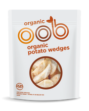 oob Organic Potato Wedges