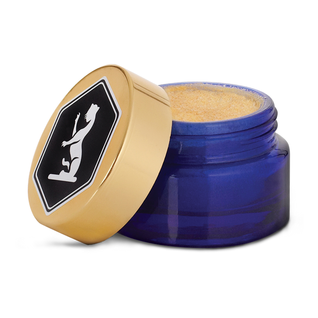 Tailor Skincare Night Powder Gold Dust