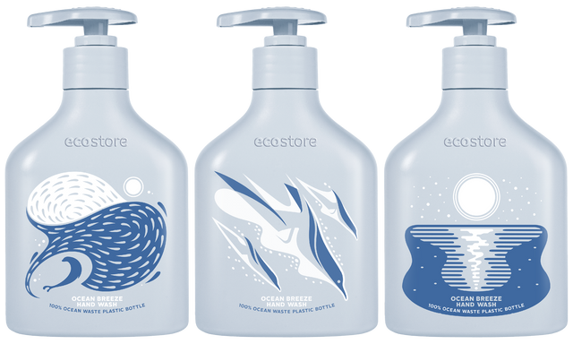 Ecostore Ocean Breeze Hand Wash