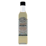 Down To Earth Organic Sunflower Oil
