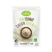 Free FOD Onion Replacer