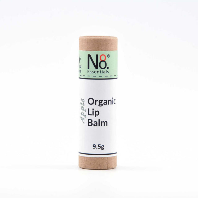 No.8 Essentials Apple Lip Balm