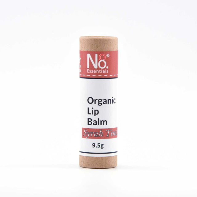 No.8 Essentials Syrah Tinted Lip Balm