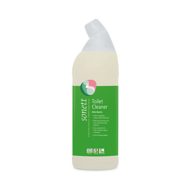 Sonett Toilet Cleaner Mint-Myrtle
