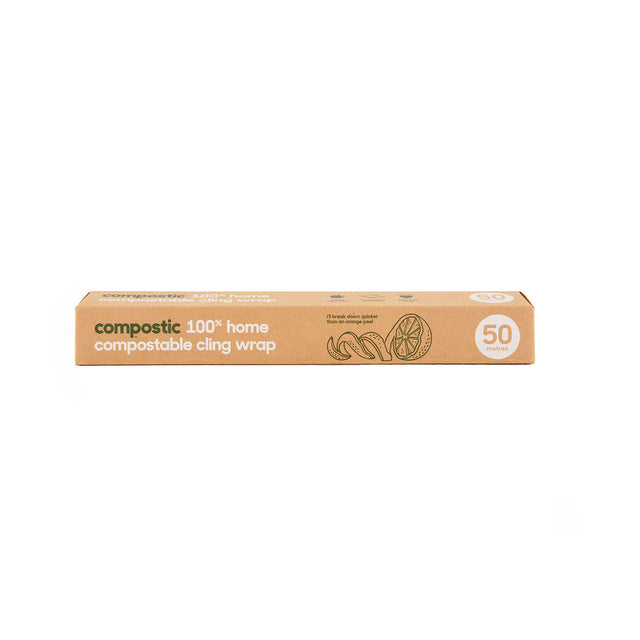 Compostic Cling Wrap