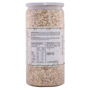 Down To Earth Organic Rolled Oats Quick Cook