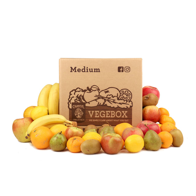 Medium Fruit Box