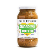 Forty Thieves Super Food Butter