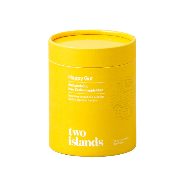 Two Islands Happy Gut - Gut Health Powder