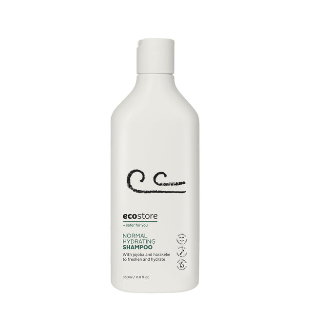 ecostore Normal Hydrating Shampoo