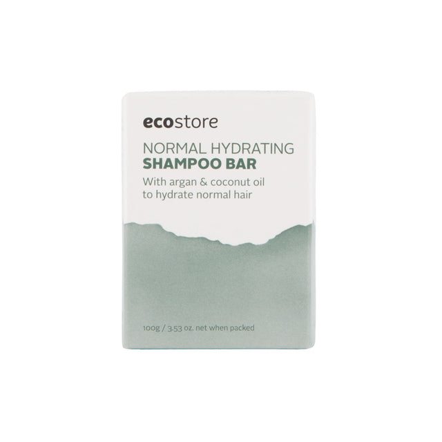 ecostore Normal Hydrating Shampoo Bar