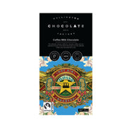 Wellington Chocolate Factory Coffee Milk Chocolate Bar