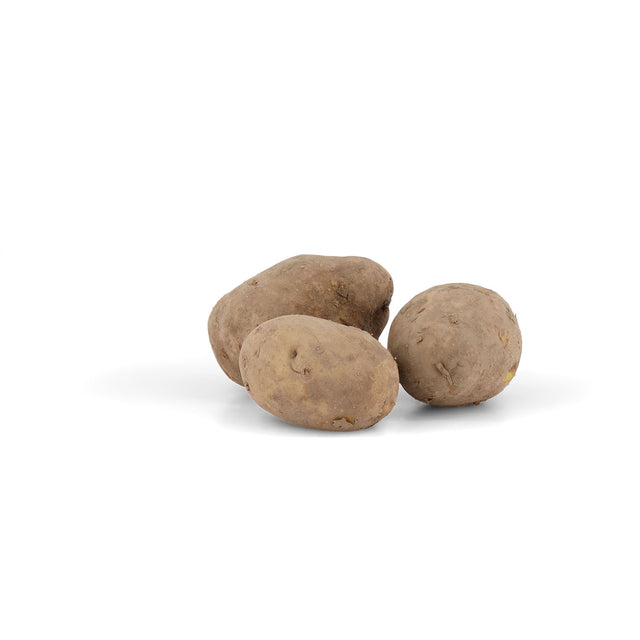 Organic Agria Potatoes