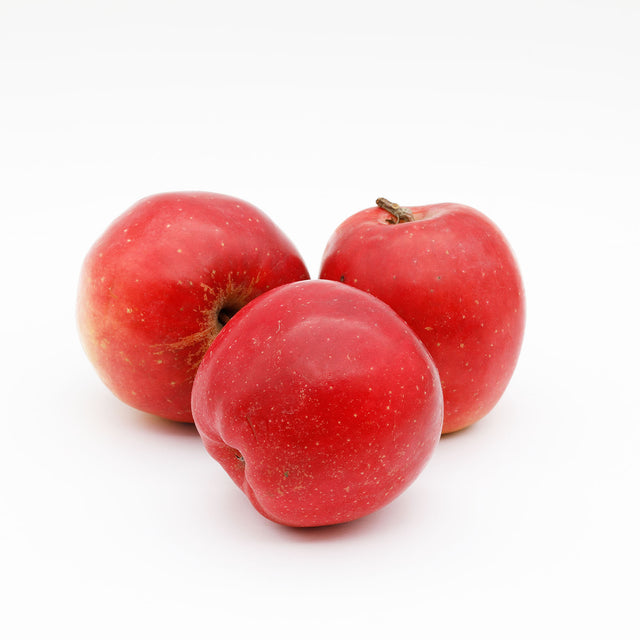 Organic Rose Apples