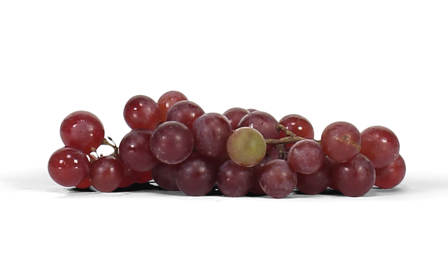 Organic USA Red Grapes